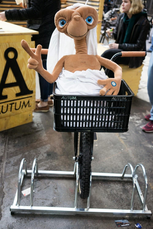 Berliner Fahrradschau