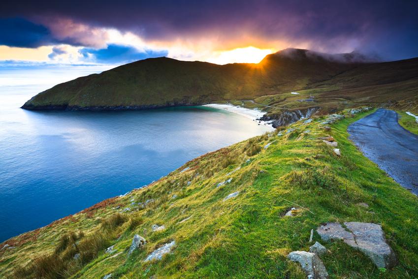 Achill-Island-Keem-Bay-Achill-head