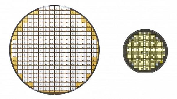 Silikon Hartmetall Halbleiter