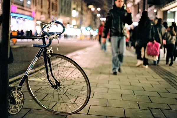 Berlin Fahrrad