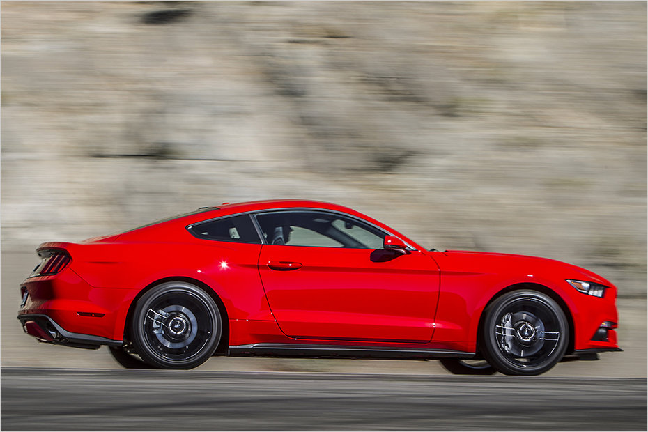ford mustang 2015 seite