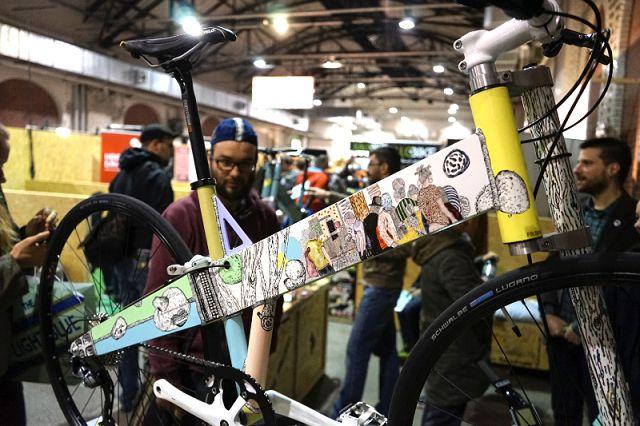 Berliner Fahrradschau 2015 (10)