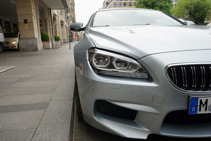 sixt luxury cars (15) BMW M6