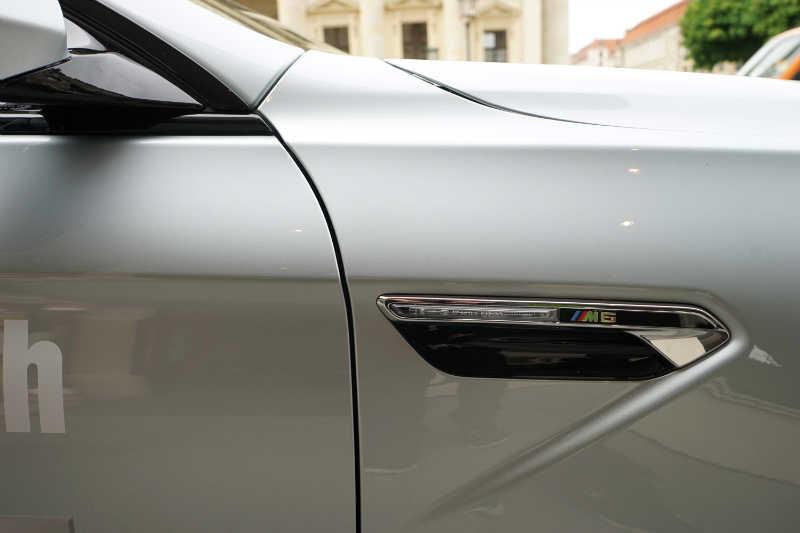 sixt luxury cars (18) BMW M6