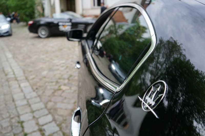 sixt luxury cars (49) Maserati