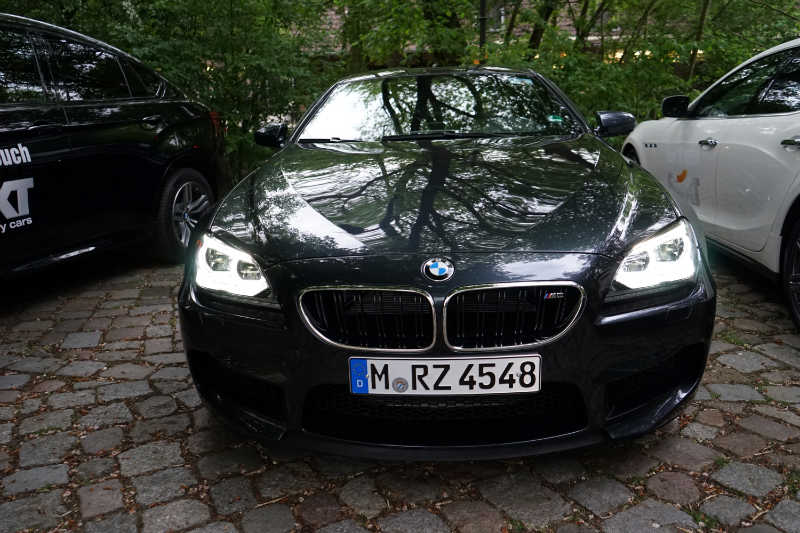 sixt luxury cars (51) BMW M6 Coupe