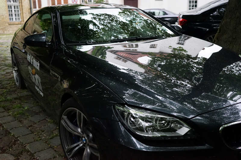 sixt luxury cars (54) BMW M6 Coupe