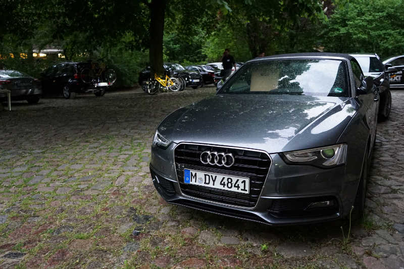 sixt luxury cars (55) Audi