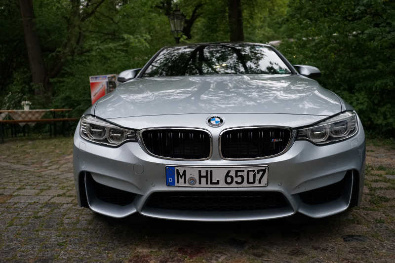 sixt luxury cars (57) BMW M4