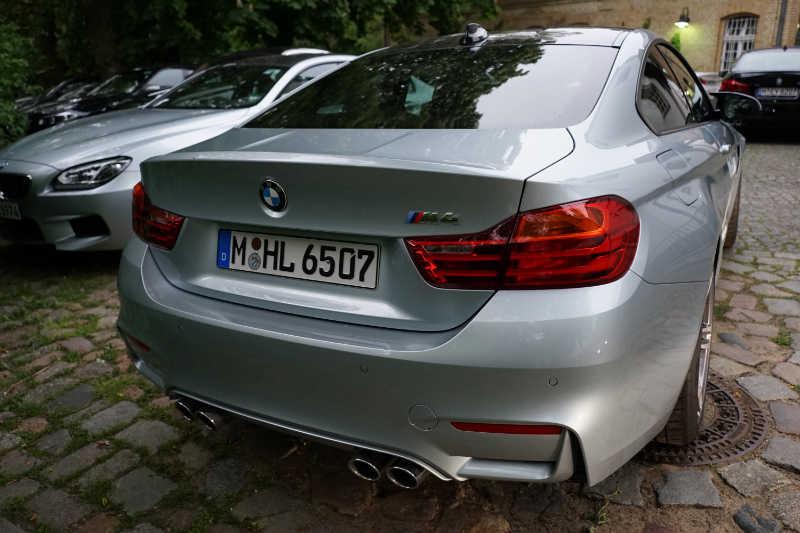 sixt luxury cars (58) BMW M4