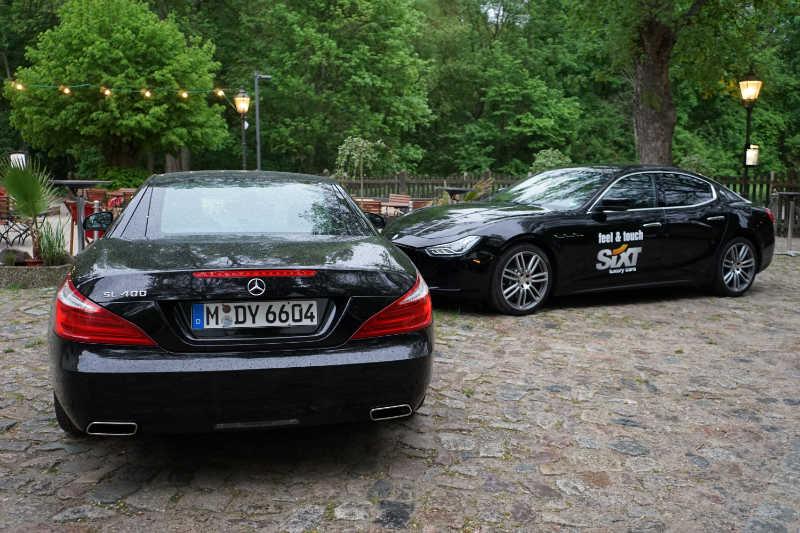 sixt luxury cars (63)