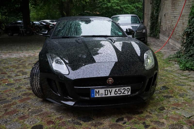 sixt luxury cars (64) Jaguar F-Type
