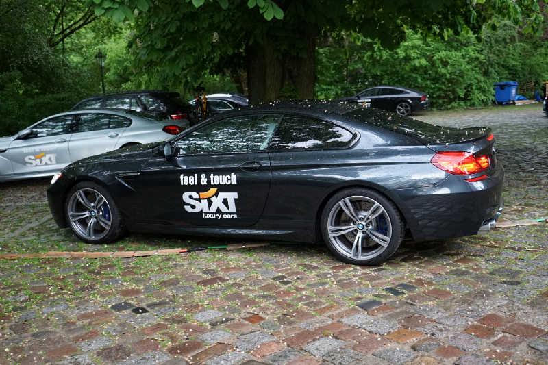 sixt luxury cars (68) BMW M6