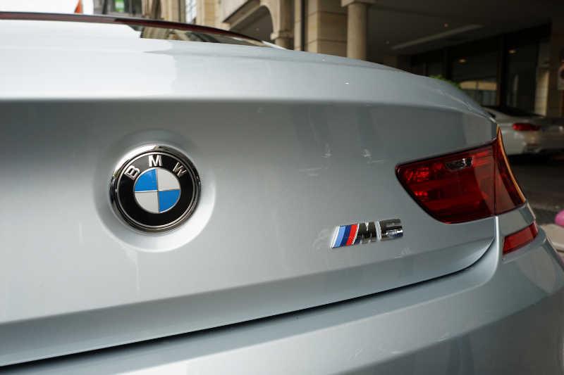 sixt luxury cars (9) BMW M6