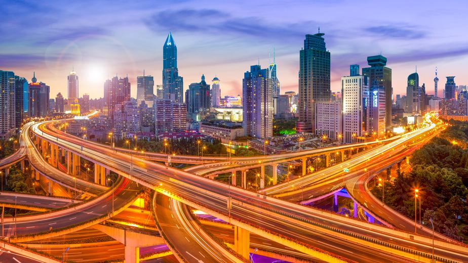 shanghai-autobahn