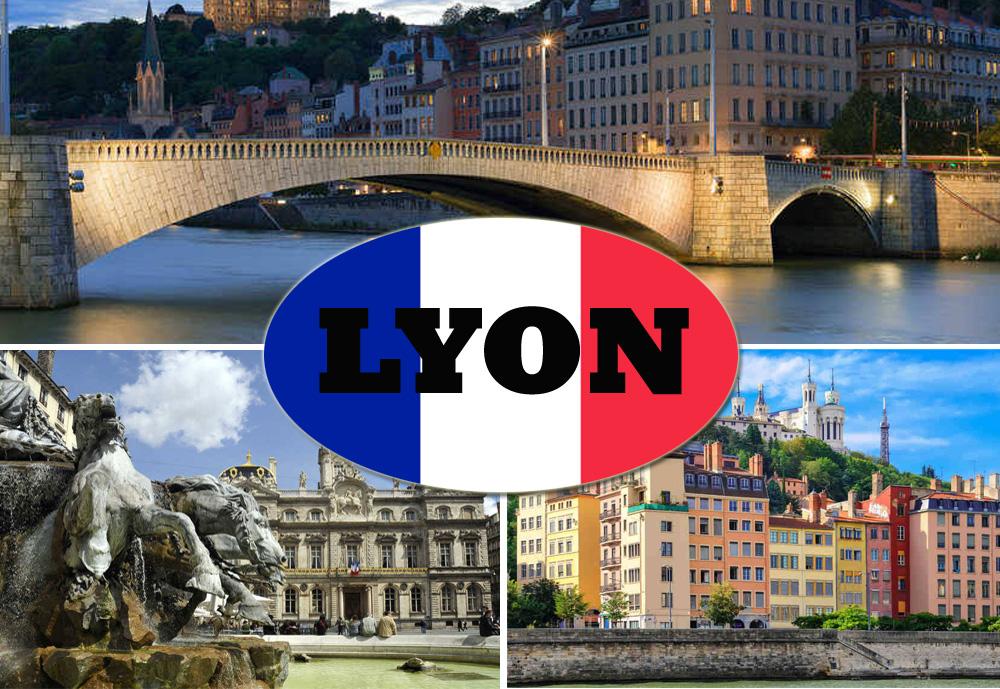 lyon-city