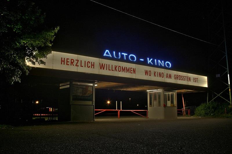 Autokino Köln Porz