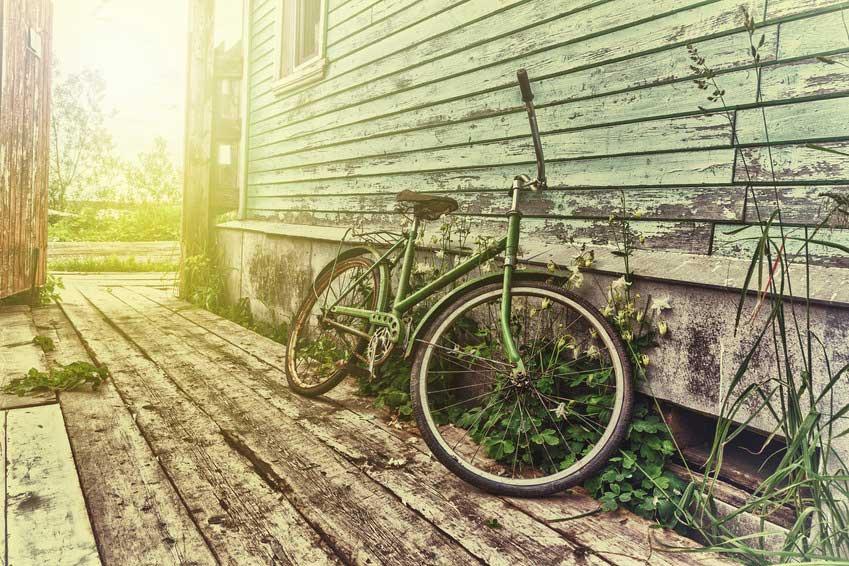 Movilidad inteligente: bicicletas.