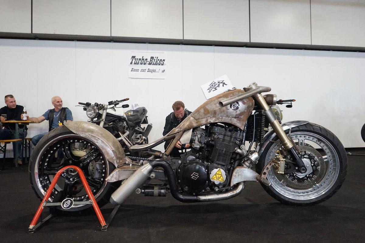 motorrad tage berlin