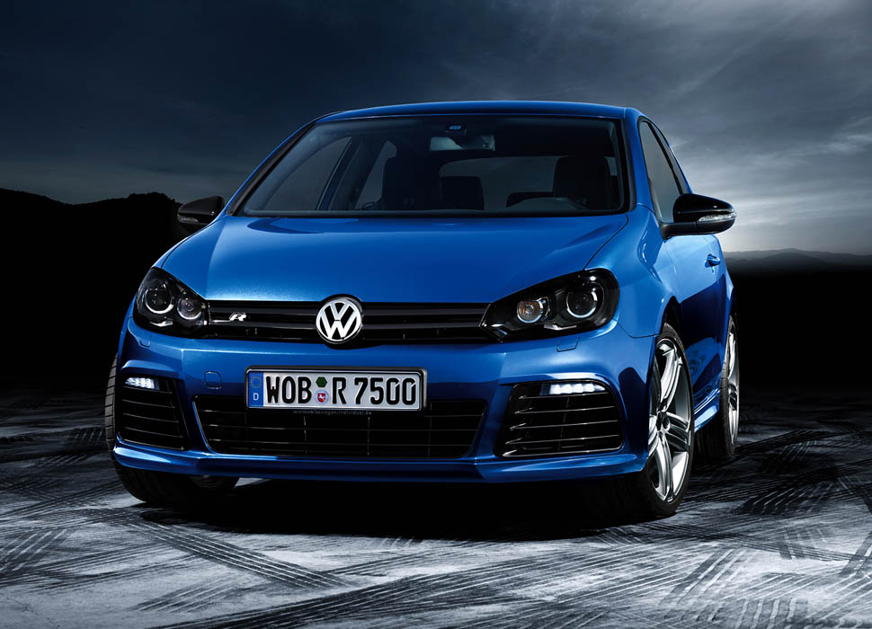 der neue golf r r wie grrrrrrrrrrrr. Black Bedroom Furniture Sets. Home Design Ideas