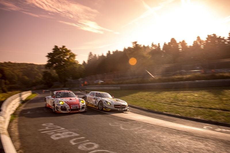 VLN-Langstreckenmeisterschaft-Nuerburgring