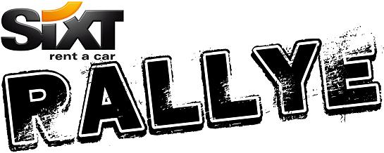 sixt rallye logo