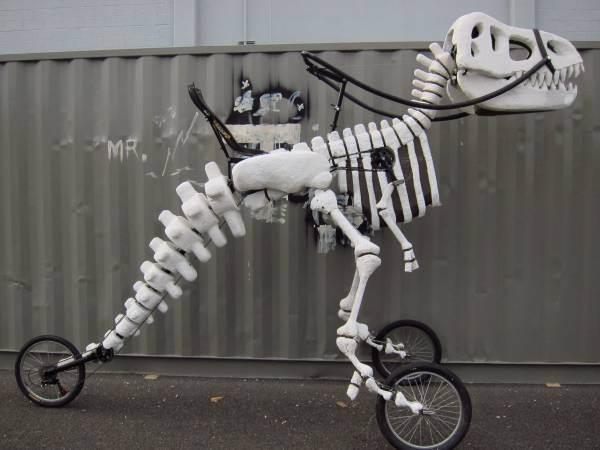 T-Rex-Bike