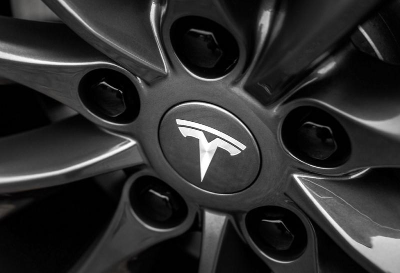 Tesla Felge