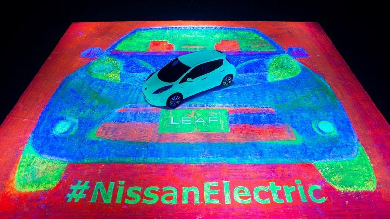 Nissan Leaf ist eines der beliebtesten Elektrofahrzeuge überhaupt