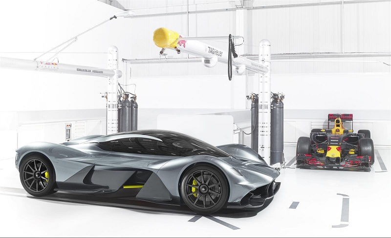 Aston Martin RB 001