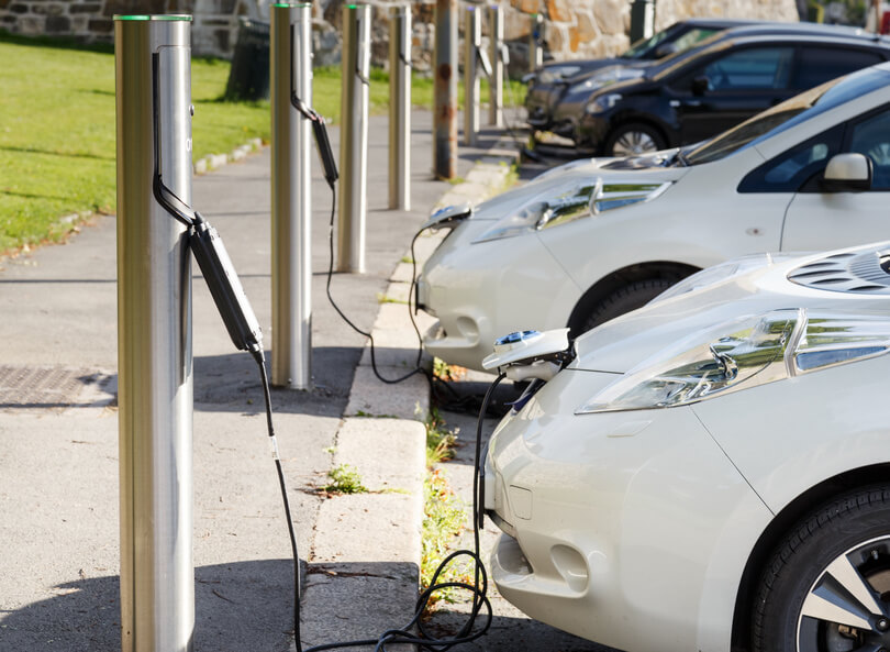 electric-cars-charging