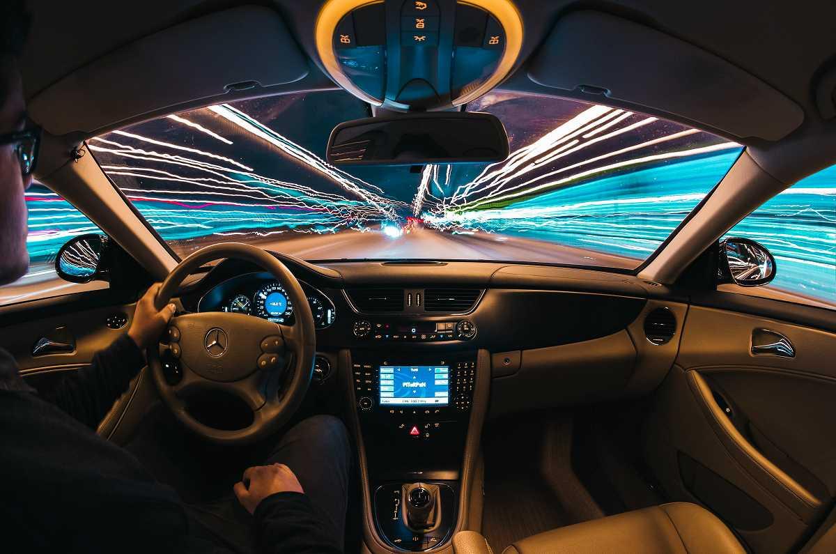 E-Car aufladen