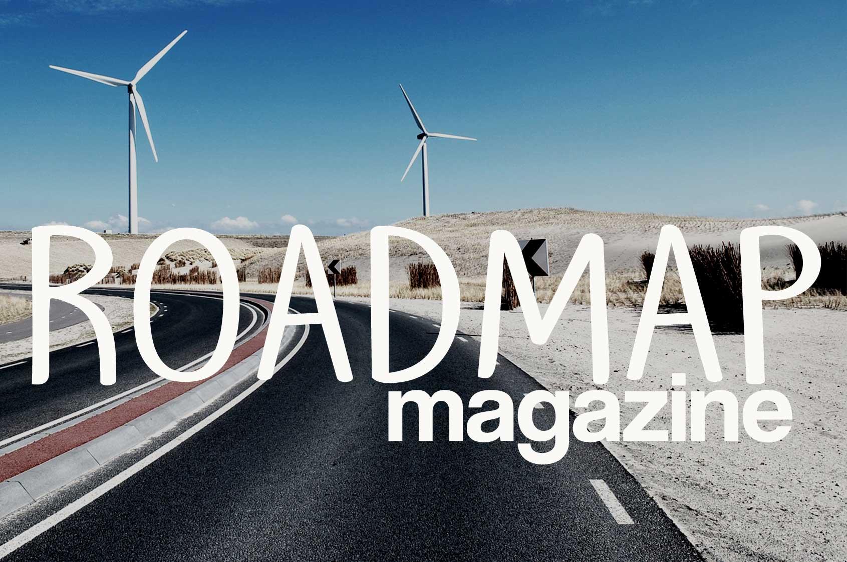 roadmap magazine