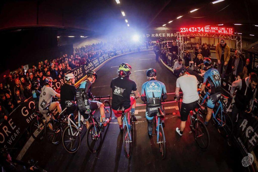 RAD RACE | Last Man Standing | Foto: Arturs Pavlovs