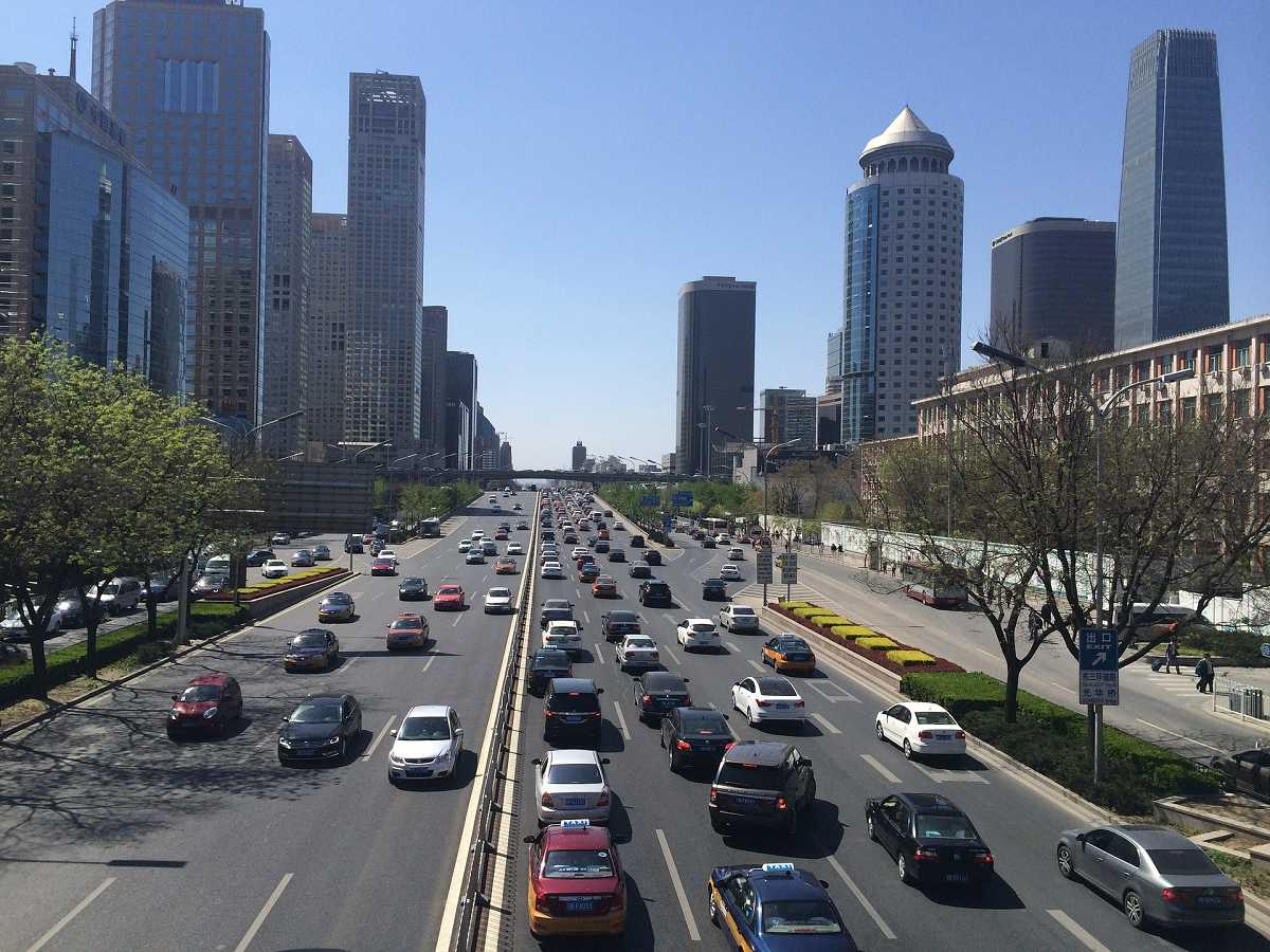 China Verkehr