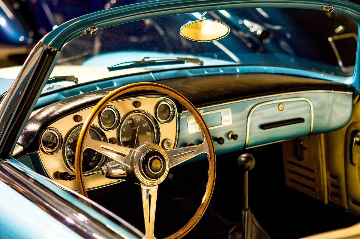 Fahrverbote für Oldtimer