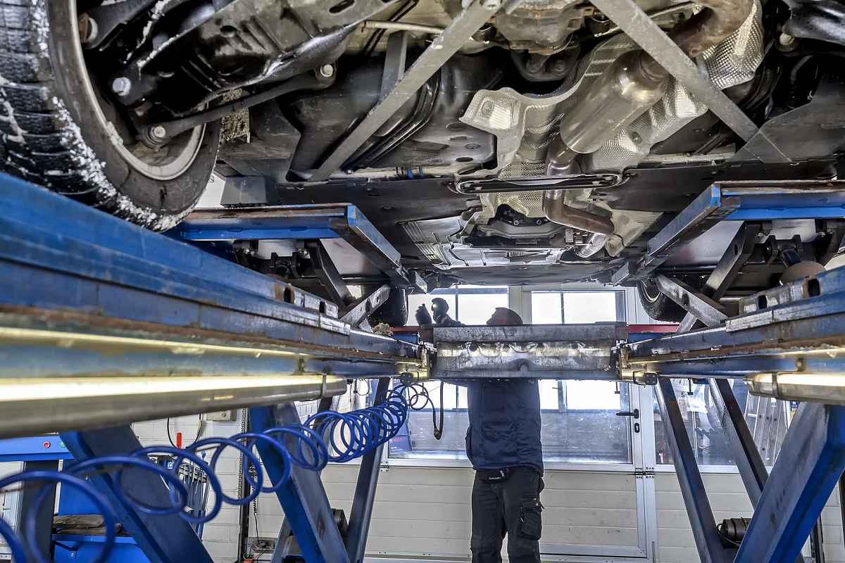 neue Regeln für Autofahrer ab 2019 beim TÜV
