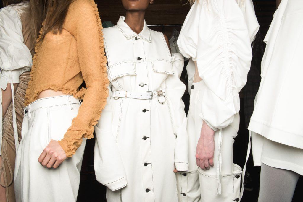 Fashion Week Berlin mode éthique